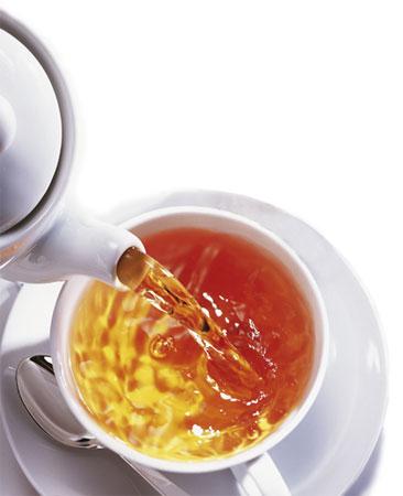 Несколько рецептов заварки чая.