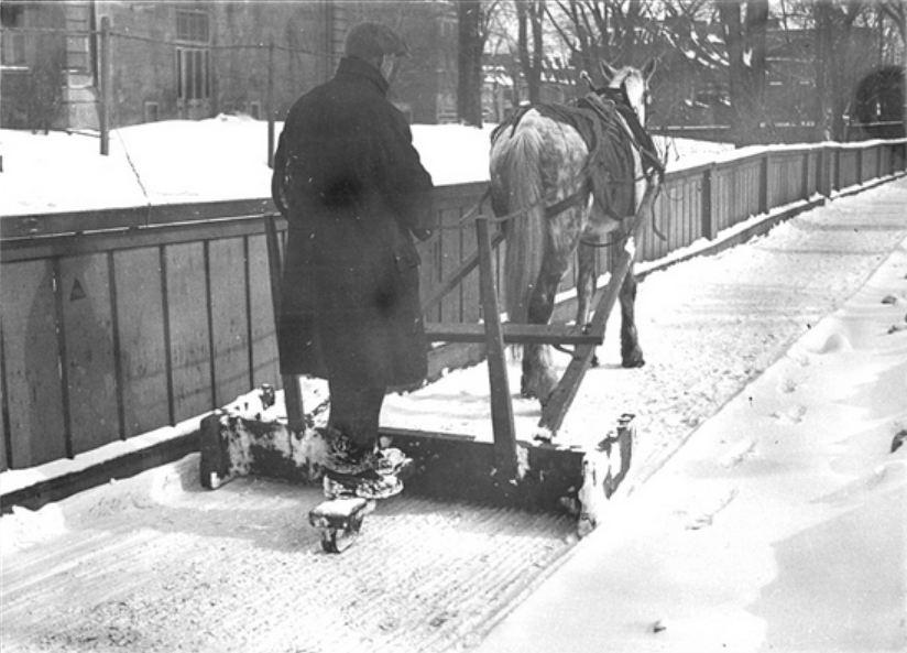 Пока я не был мэром, я так любил снег. А сейчас стал его ненавидеть, потому что его надо быстро убирать, - Кличко - Цензор.НЕТ 3447