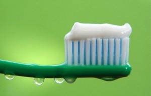зубная паста. неожиданные свойства
