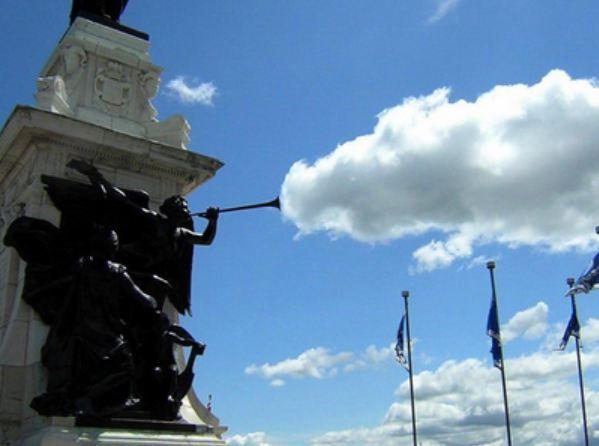 облака из трубы