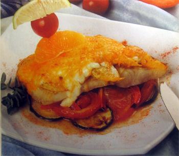 рыба-запечённая-с-сыром