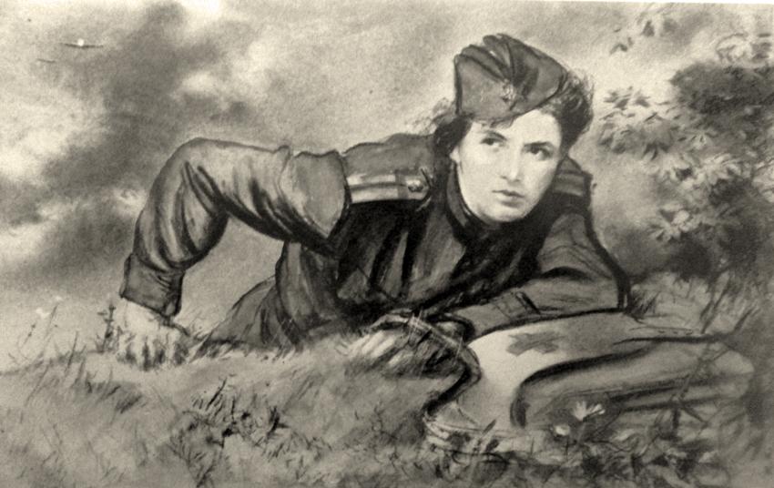 Н. Жуков рисунки 1
