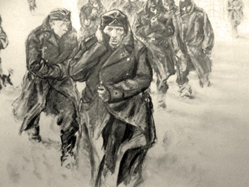Н. Жуков, рисунки 3