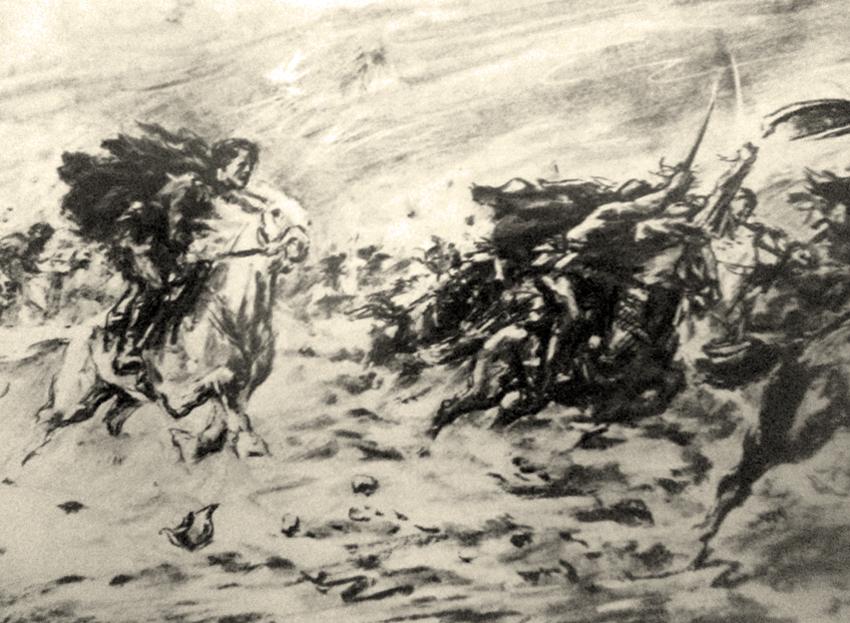 Жуков, рисунки 15