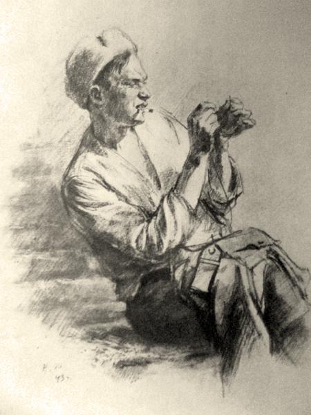 Жуков, рисунки 12