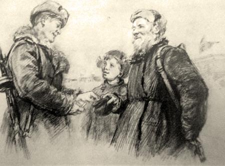 Жуков, рисунки 23