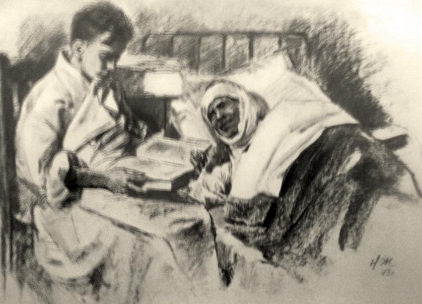 Жуков, рисунки 22