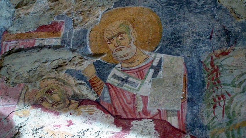 Православные-фрески-3