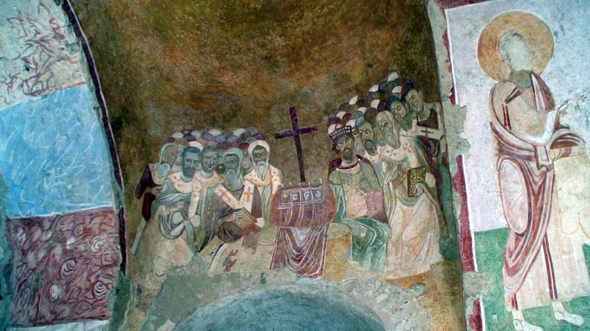 Православные-фрески-6