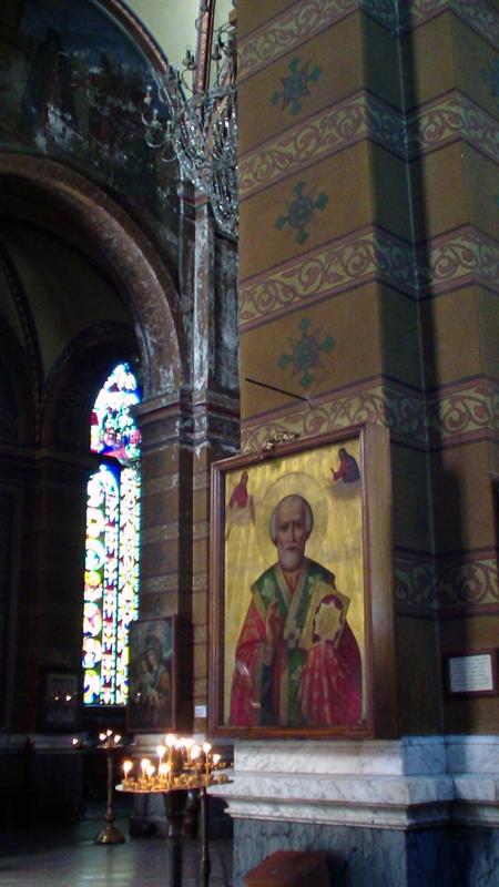 Православные-фрески-7