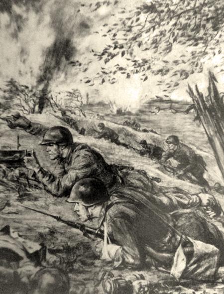 Жуков, рисунки 29