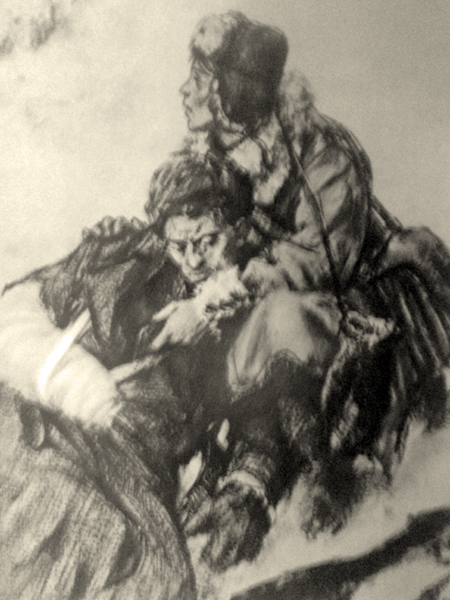 Жуков, рисунки 27