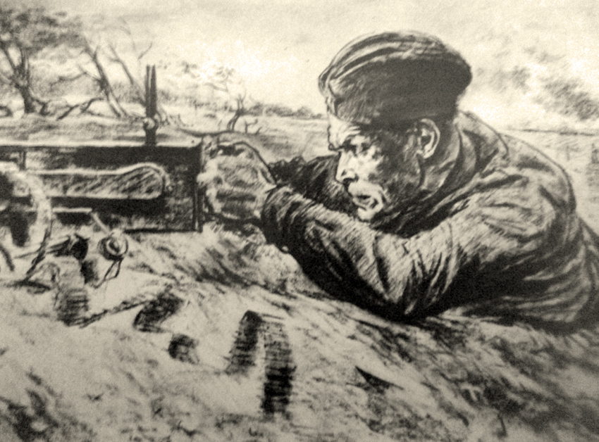 Жуков, рисунки 24