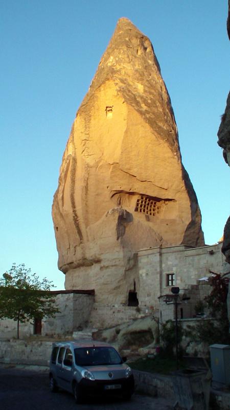 Каппадокия - Турция 20