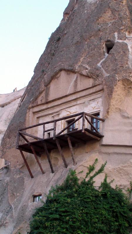 Каппадокия - Турция 16