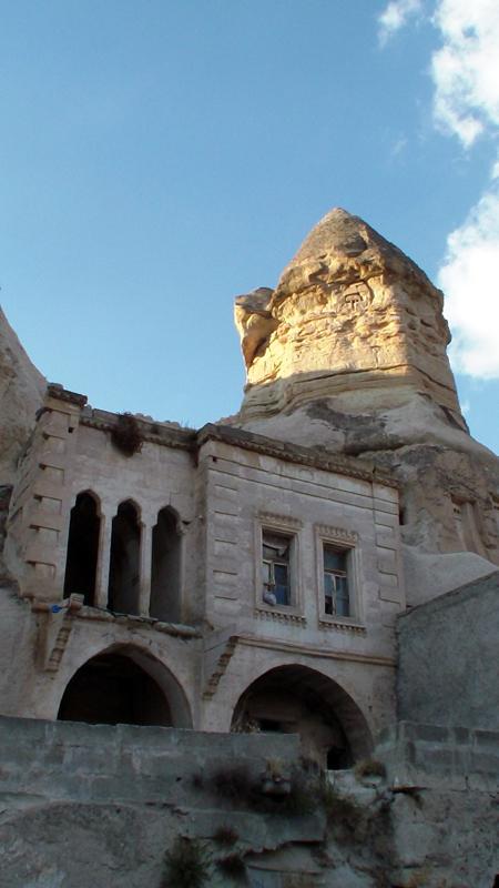 Каппадокия - Турция 1