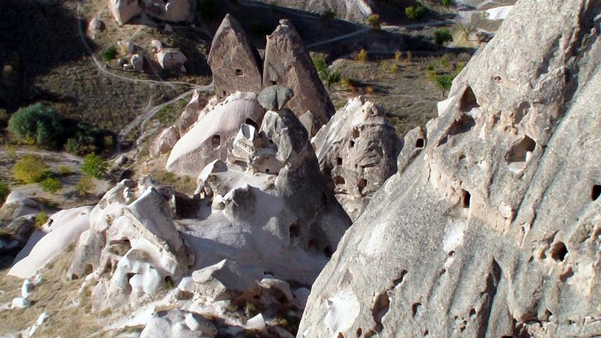 Каппадокия - Турция 11