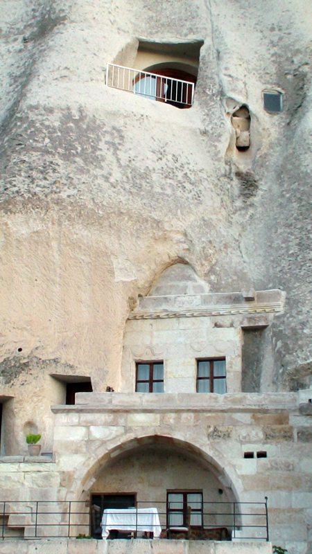 Каппадокия - Турция 24