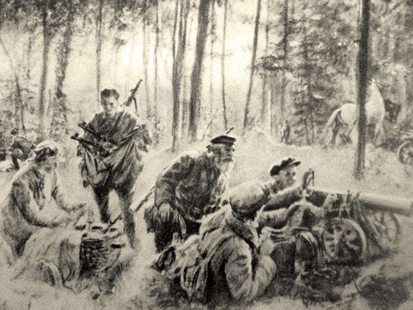 Жуков, рисунки 31