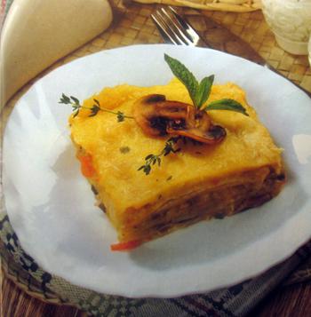 лазанья-под-соусом-бешамель