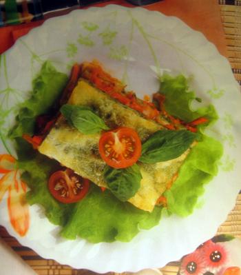 лазанья-со-шпинатом