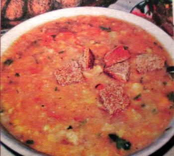 Постный-гороховый-суп-с-орехами
