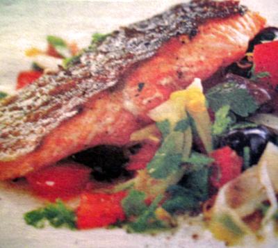 Рыба-жареная-с-овощами.