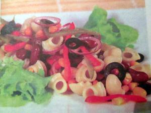 постный-салат-с-макаронами