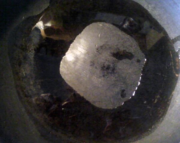 масло для подливки