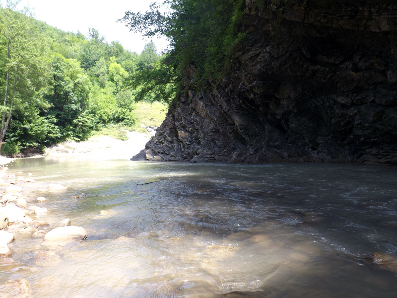 Водопады-Адыгеи-11
