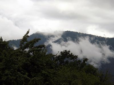 Водопады-Адыгеи