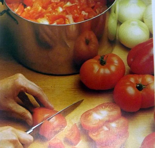 Домашний-томатный-кетчуп