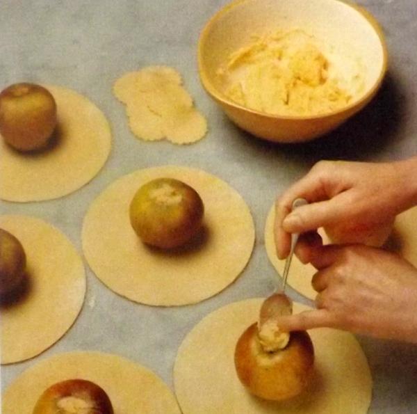 яблоки-запечённые-в-тесте-7