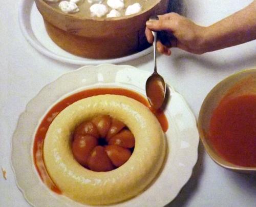 Персики-рецепт-десерта-6