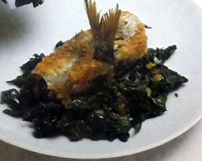 Сардины-рецепт