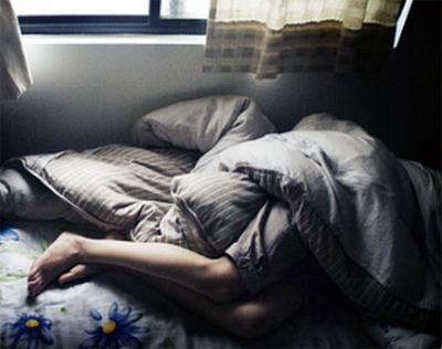 Здоровый сон взослого