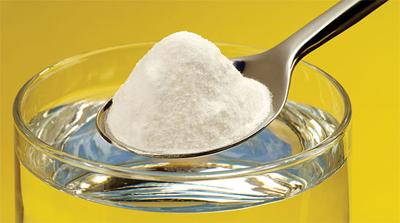 сода полезные свойства