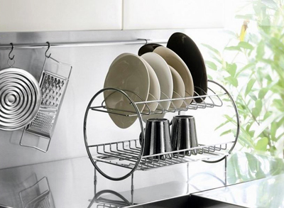 Сушилки для посуды